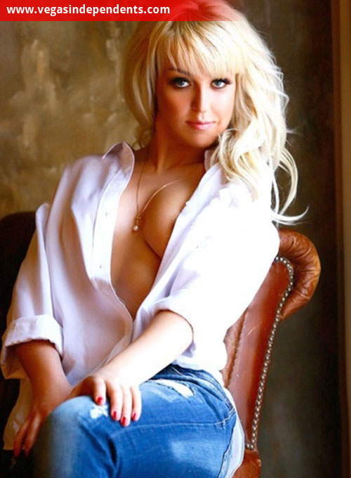 Independent escort Anna