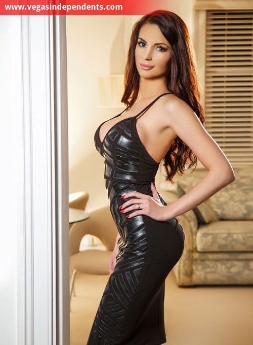 Laura - independent girl in Las Vegas