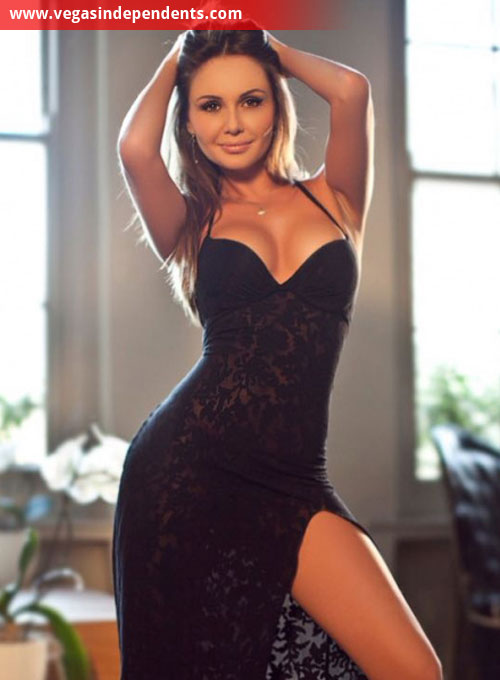 Candice - blonde independent escort in Las Vegas