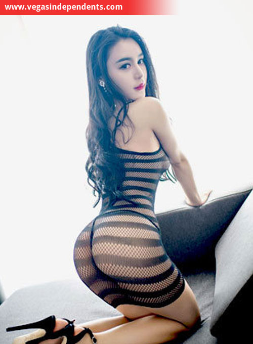 Independent Asian escort Sella from Las Vegas