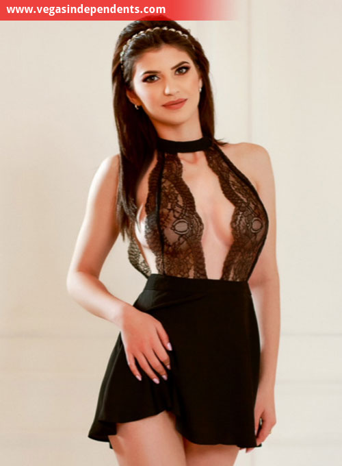 Independent escort Angelina